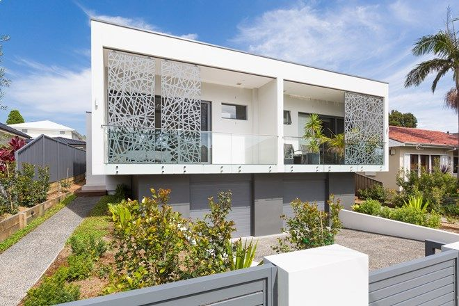 Picture of 79A Franklin Road, CRONULLA NSW 2230