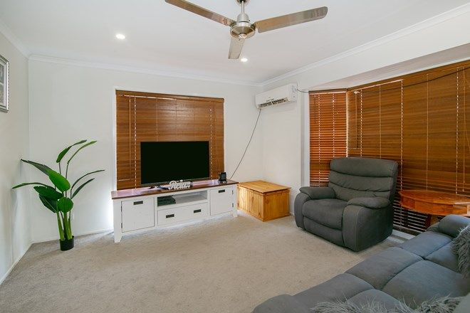Picture of 21 Dolben Street, WILLOWBANK QLD 4306