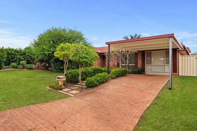 Picture of 16 Inga Place, QUAKERS HILL NSW 2763