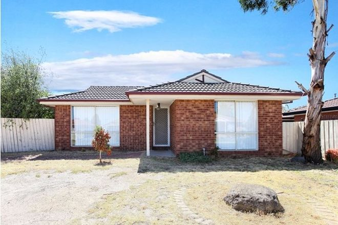 Picture of 64 Rossiter Avenue, ROXBURGH PARK VIC 3064