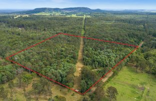 Picture of Lot 30, DP Swan Bay - New Italy Road, New Italy NSW 2472