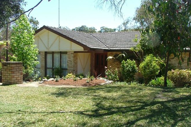 Picture of 38 Saiala Road, KILLARA NSW 2071