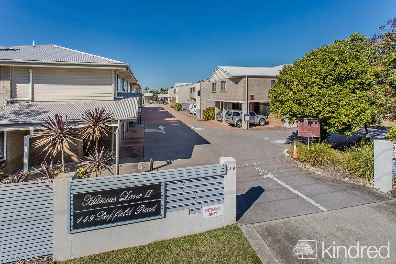 3/149 Duffield Road, Kallangur QLD 4503, Image 2