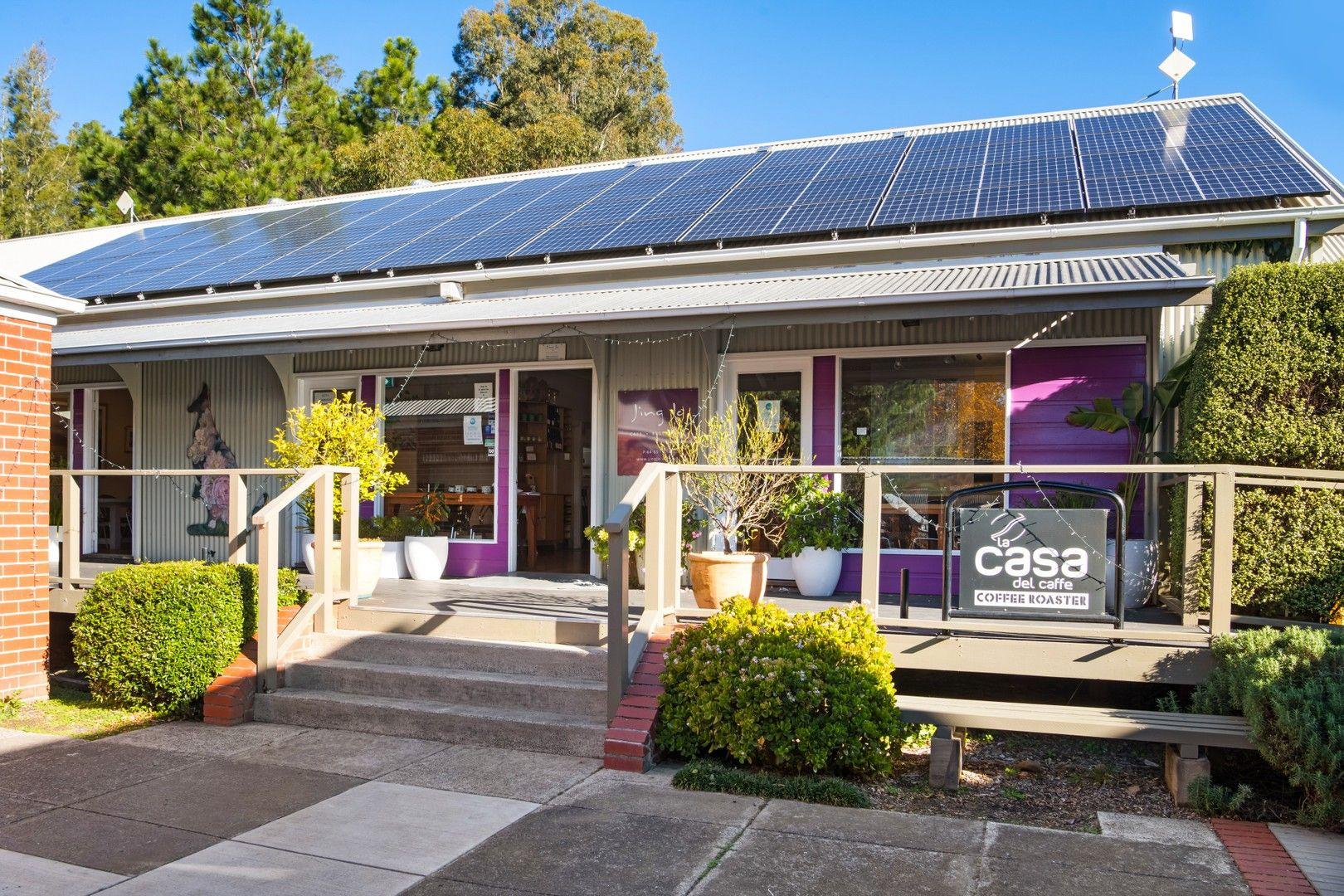 6,7,8/160 Moss Vale Road, Kangaroo Valley NSW 2577, Image 0