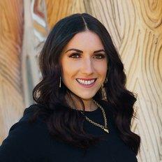 Claire Gibellini, Sales representative