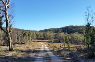 Picture of Lot 46 Hopgoods Road, Elbow Valley QLD 4370