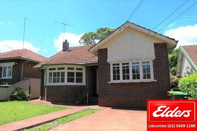 Picture of 21 Thorn Street, RYDE NSW 2112