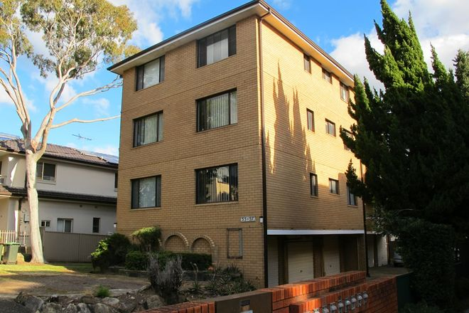 Picture of 3/55-57 Dora Street, HURSTVILLE NSW 2220