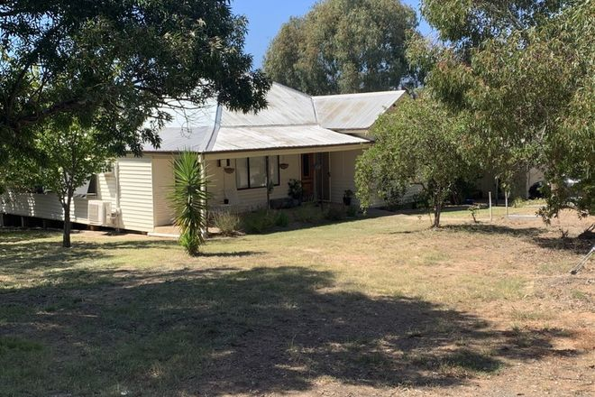 Picture of 90-96 Blowering Road, TUMUT NSW 2720