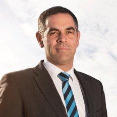 Jeremy Wilkinson, Sales representative