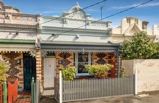 Picture of 25 Bennett Street, Fitzroy North VIC 3068