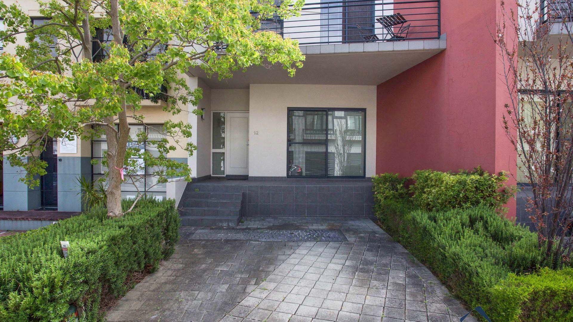 12/18 Robinson Avenue, Perth WA 6000, Image 1