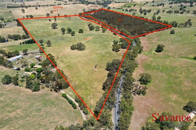 Picture of Lot 1 Tungkillo Road, MOUNT PLEASANT SA 5235