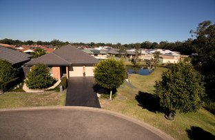 Picture of 45 Coolabah Close, Tea Gardens NSW 2324
