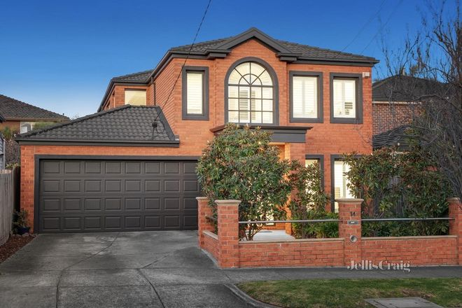 Picture of 14 Carlyon Street, ORMOND VIC 3204