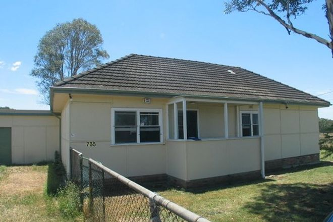 Picture of 725-735 Fifteenth Avenue, KEMPS CREEK NSW 2178