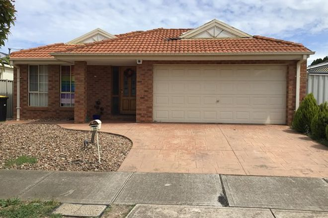 Picture of 29 Wyperfeld Circuit, CAROLINE SPRINGS VIC 3023