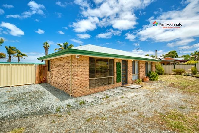 Picture of 21 Slater Street, LOWER KING WA 6330