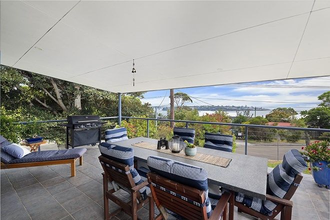 Picture of 66 Loftus Street, BUNDEENA NSW 2230