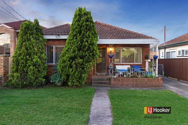 Picture of 20 Ryan Road, PADSTOW NSW 2211
