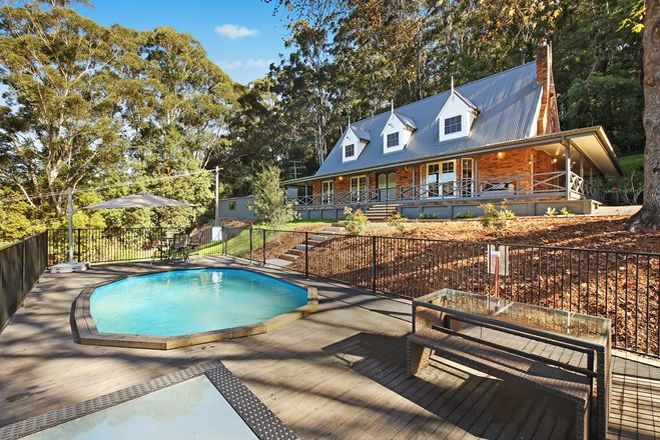 Picture of 131 Oak Road, MATCHAM NSW 2250