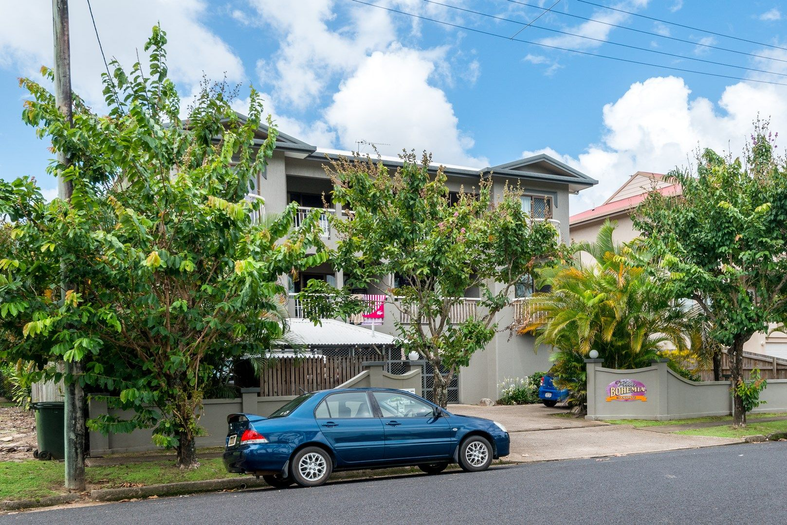 6/56 CAIRNS STREET, Cairns North QLD 4870, Image 0