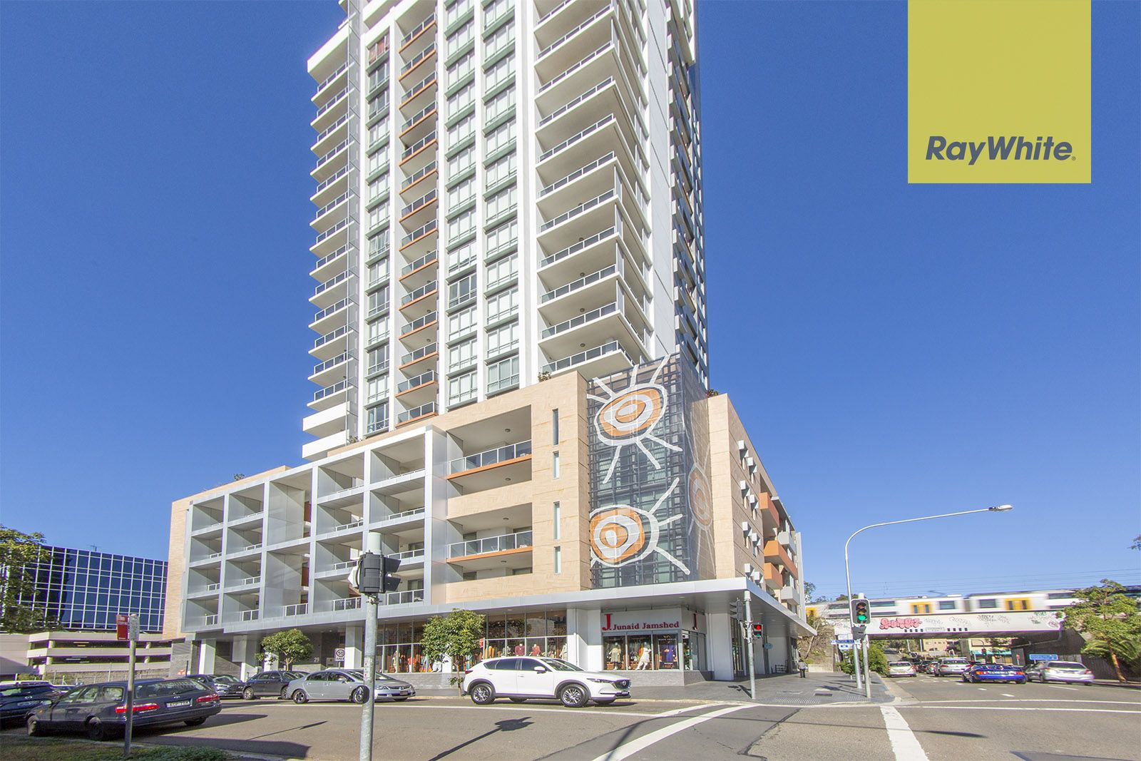 903/29 Hunter Street, Parramatta NSW 2150, Image 0