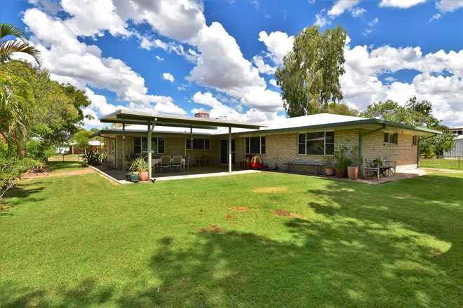 Picture of 60 Beech Street, BARCALDINE QLD 4725