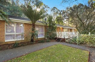 Picture of 39 McAllister Road, Monbulk VIC 3793