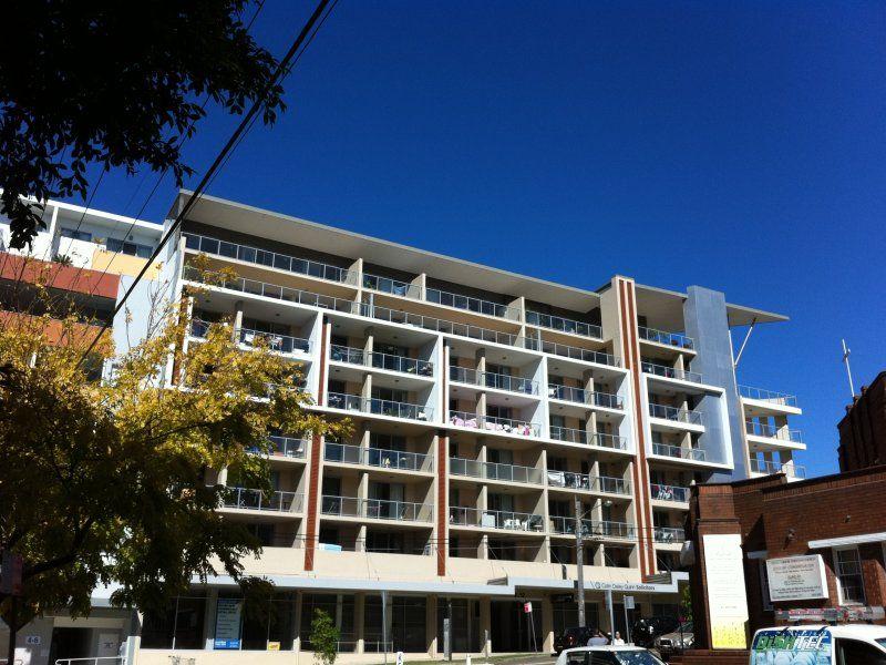 408/8-12 Kensington Street, Kogarah NSW 2217, Image 0