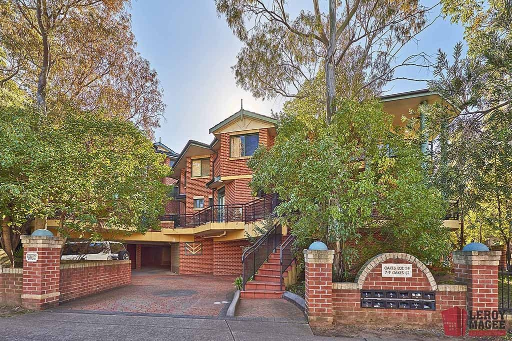 5/7-9 Oakes Street, Westmead NSW 2145, Image 0