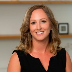 Caraline Cook, Property Manager