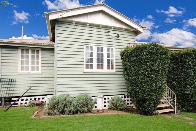 Picture of 71 Hill Street, TIVOLI QLD 4305