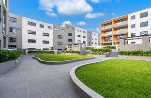 Picture of 206/37 - 41 Bonnyrigg Avenue, Bonnyrigg NSW 2177