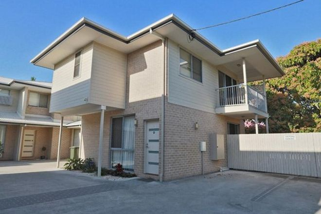 Picture of 1/42 Pioneer Street, ZILLMERE QLD 4034