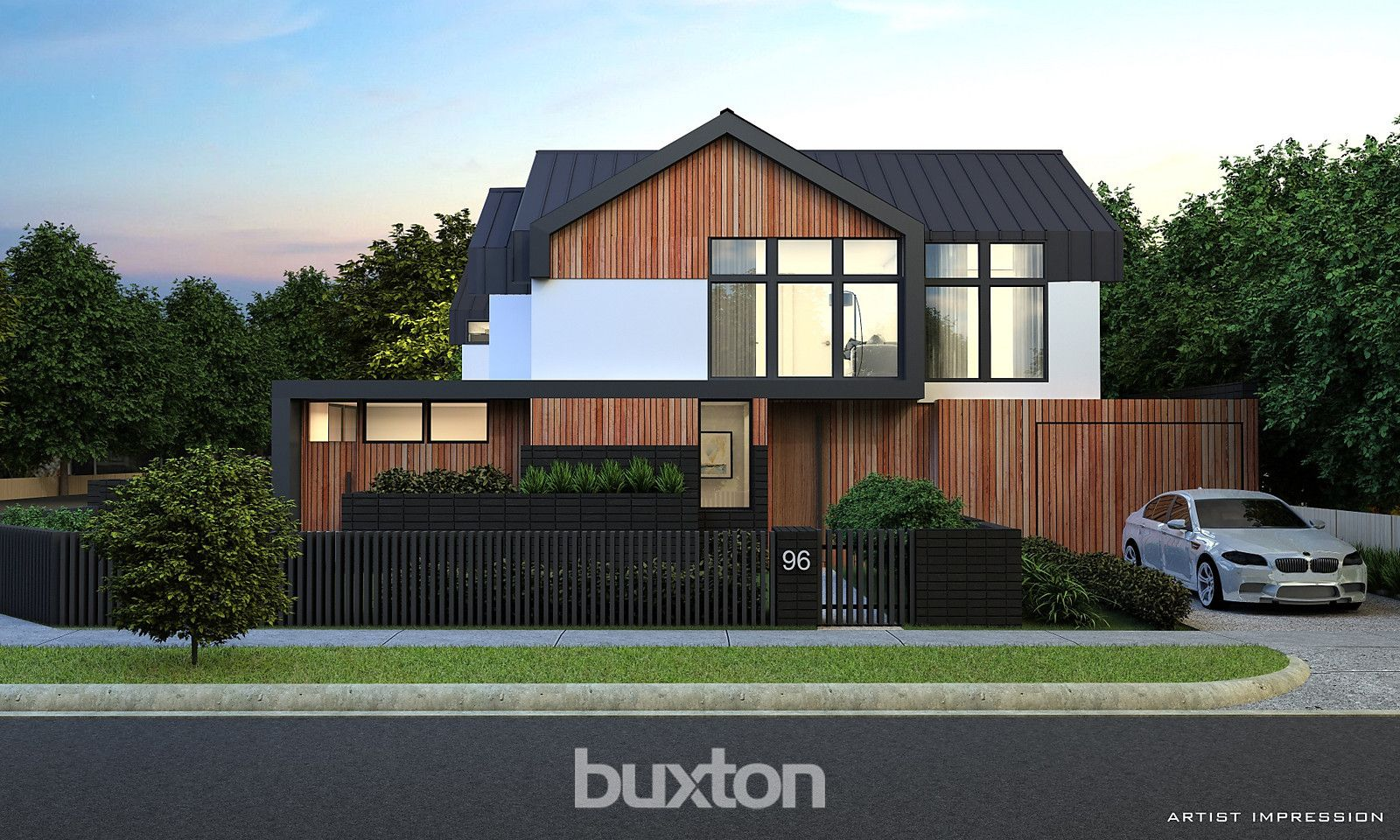 96A & 96B Brady Road, Bentleigh East VIC 3165, Image 1