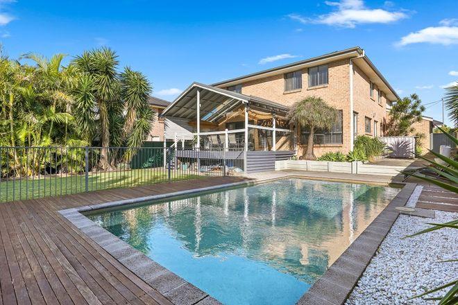 Picture of 14 Lismore Street, BELLAMBI NSW 2518