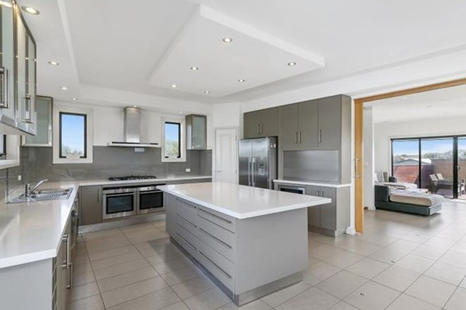 Picture of 18 Dover Street, SUNDERLAND BAY VIC 3922