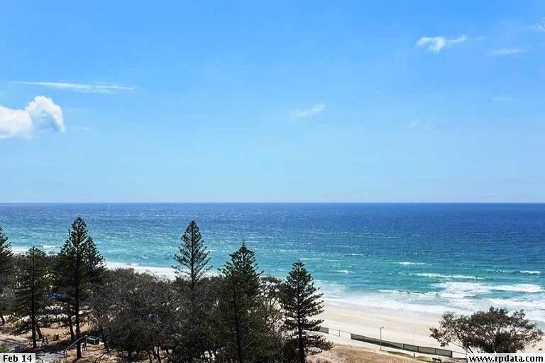 'Xanadu' 59 Pacific  Street, Main Beach QLD 4217, Image 0