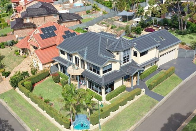Picture of 9 Stringybark Place, ALFORDS POINT NSW 2234