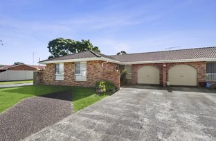 Picture of 1/24 Scarsborough Crescent, Bligh Park NSW 2756