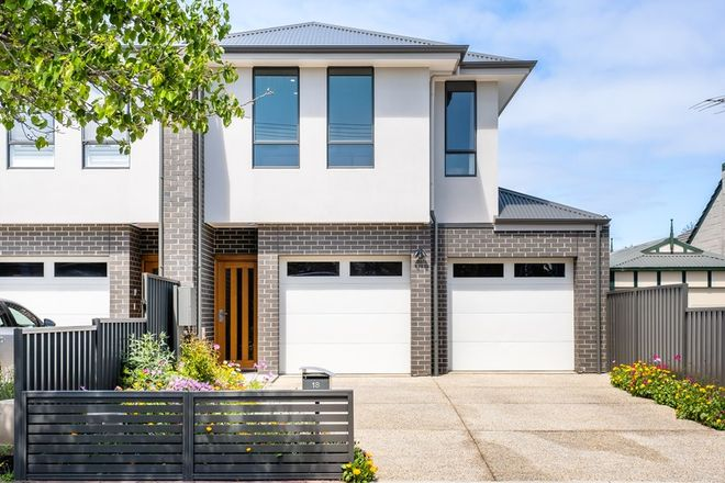Picture of 18 Sussex Street, WARRADALE SA 5046