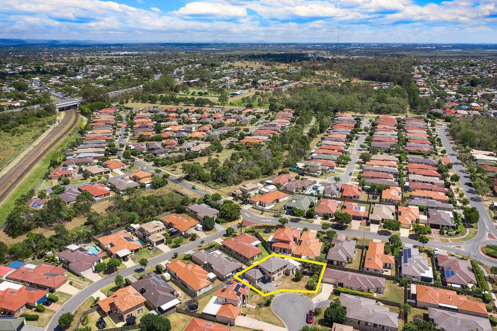 12 Oaktree Place, Bracken Ridge QLD 4017, Image 1