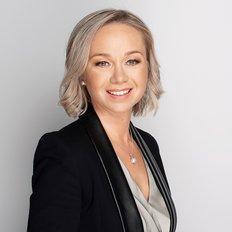 Samantha Hirniak, Sales representative