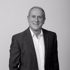 Terry Hardie, Sales representative