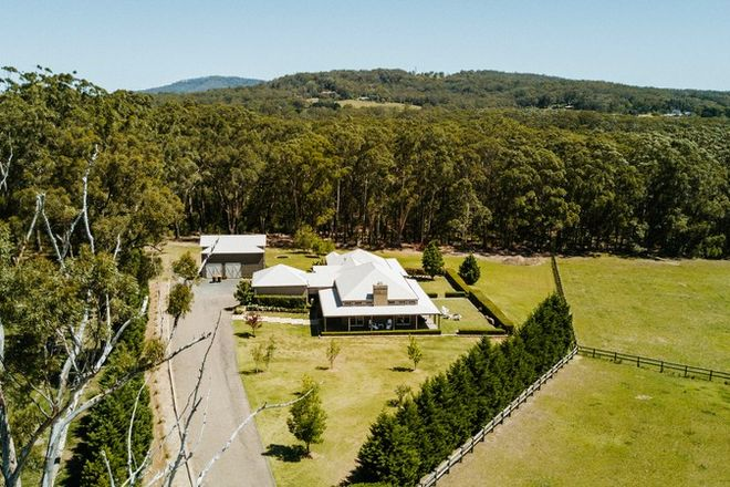 Picture of 268C Beach Road, BERRY NSW 2535