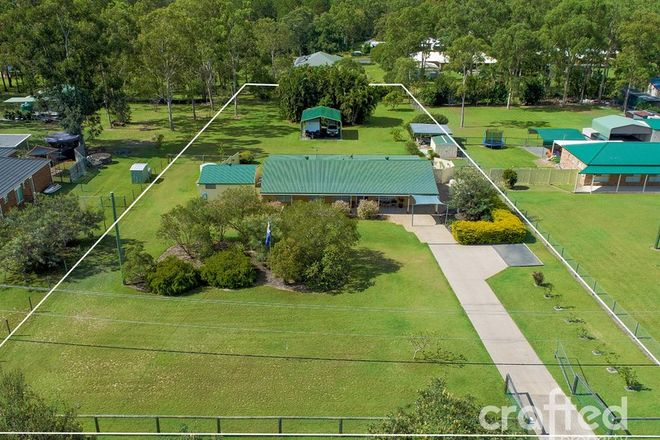 Picture of 178 Lyon Drive, NEW BEITH QLD 4124