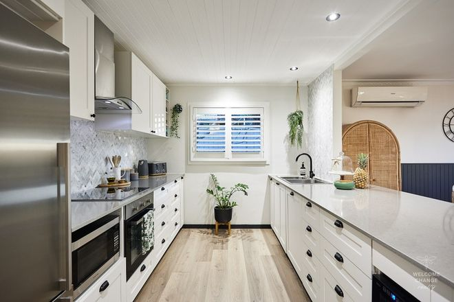 Picture of 1/120 Cottesloe Drive, ROBINA QLD 4226