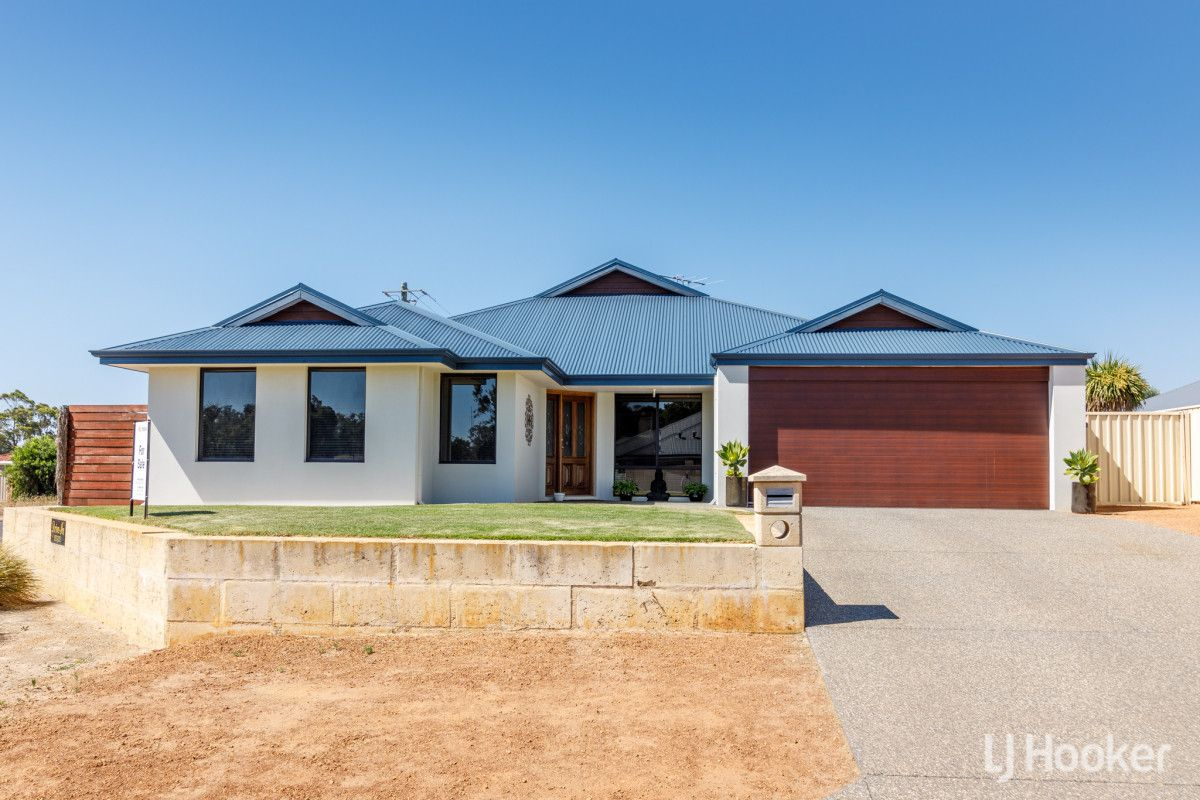 13 Wagtail Way, Collie WA 6225, Image 0