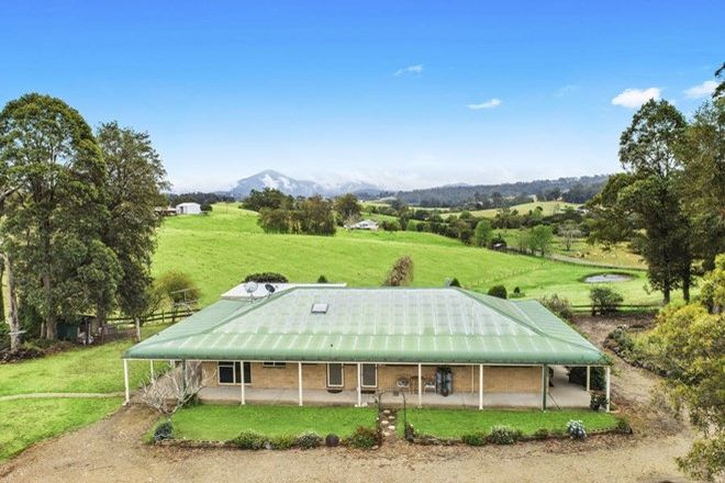 Picture of 1147 Taylors Arm Road, UTUNGUN NSW 2447